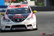 IV r. Supercopa - Norisring, Trening, kwalifikacje