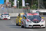 IV r. SEAT Leon Supercopa - Norisring, Wyścig 1 i 2