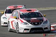 V r. Supercopa - Nurburgring, Kwalifikacje, Wyścig 1