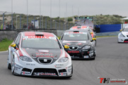 VI r. Supercopa - Zandvoort, Wyścig 1 i 2